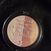 Wet n Wild Color Icon Rainbow Highlighter uploaded by Nicole K.
