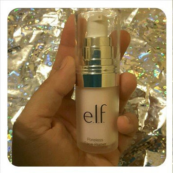 Photo of e.l.f. Cosmetics Poreless Face Primer uploaded by Carmen G J.