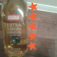 Badia Extra Virgin First Cold Press Olive Oil, 33.8 oz, - Pack of 12 uploaded by Tameia A.