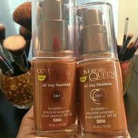 COVERGIRL Queen Collection All Day Flawless Foundation uploaded by Shaquira M.