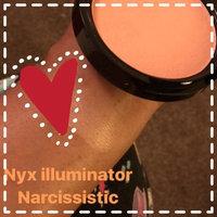 NYX Cosmetics Illuminator uploaded by Alexia J.