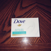Dove Sensitive Skin Unscented Bars - 2 CT uploaded by Terri H.