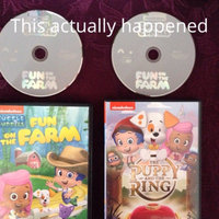 Bubble Guppies: The Puppy & The Ring (dvd) uploaded by Mallory R.