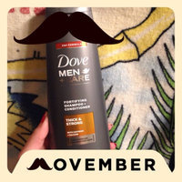 Dove Men+Care Fortifying Shampoo Thickening uploaded by April C.