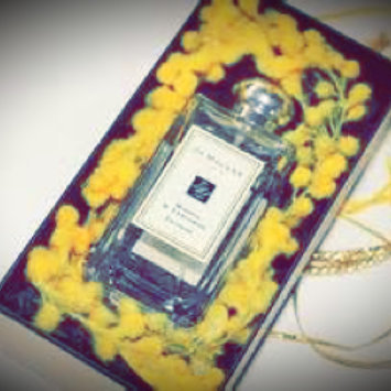 Photo of Jo Malone London Mimosa & Cardamom Cologne uploaded by Tashemia M.