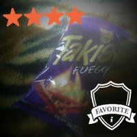 Barcel Mini Takis Fuego (9 Bags-1.2oz) uploaded by Esperanza R.