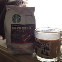 Starbucks Coffee Dark Roast uploaded by amanda R.