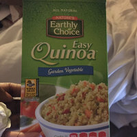 Nature's Earthly Choice Easy Quinoa Garden Vegetable uploaded by Alicia M.
