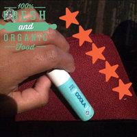 COOLA Liplux® SPF 30 Original Organic Lip Sunscreen uploaded by Maura M.