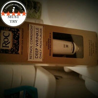 RoC Retinol Correxion Deep Wrinkle Daily Moisturizer SPF 30 uploaded by Angela K.
