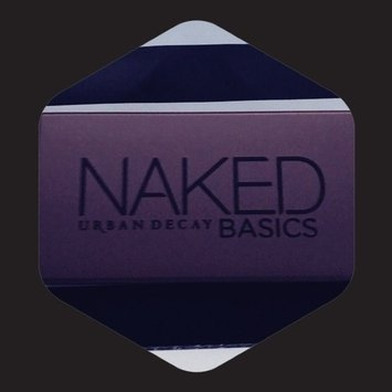 Urban Decay Naked Basics Palette uploaded by Karly D.