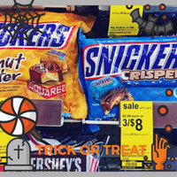 Snickers Peanut Butter Squared Minis uploaded by Sheridan M.