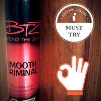 Beyond The Zone Smooth Criminal Thermo Protect Spray uploaded by Jenn C.
