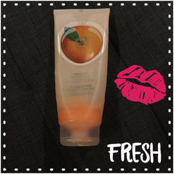 Photo of THE BODY SHOP® Satsuma Body Sorbet uploaded by Cath D.