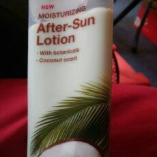 Photo of Walgreens After Sun Lotion, Coconut, 6 fl oz uploaded by Lindsay B.