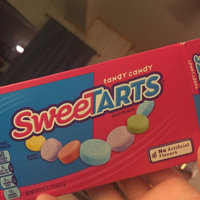 Wonka SweeTARTS Tangy Candy uploaded by Sara W.