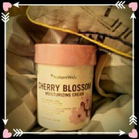 Nature Well Moisturizing Cream, Cherry Blossom (16 oz.) uploaded by melissa g.