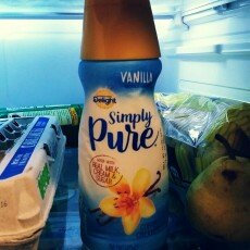 International Delight™ Simply Pure® Vanilla Coffee Creamer 1 pt. Bottle uploaded by Stephanie L.