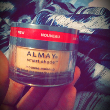 Photo of Almay Smart Shade Mousse Makeup uploaded by Gladys W.