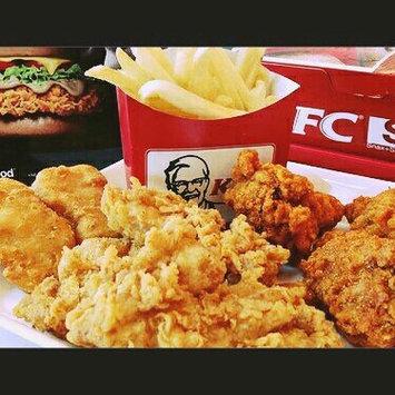 Photo of KFC uploaded by Yuliza Lisbeth Q.