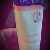 Avon Foot Works Deep Moisture Cream uploaded by Rachel K.