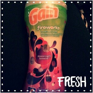 Photo of Gain Fireworks In-wash Scent Booster Moonlight Breeze uploaded by Kimberly M.