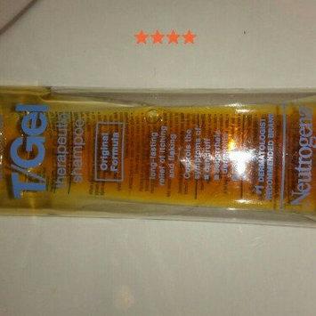 Photo of Neutrogena T/Gel® Therapeutic Shampoo - Original Formula uploaded by Rayanna H.