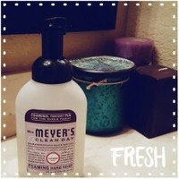 Mrs. Meyer's Clean Day Foaming Hand Soap Lavender uploaded by Shelby L.