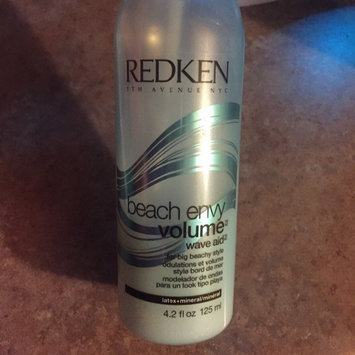 Redken Beach Envy Volume Wave Aid uploaded by Chavonne L.