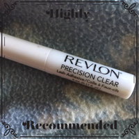 Revlon Precision Clear Lash Glue, 0.17 fl oz uploaded by Wendy C.