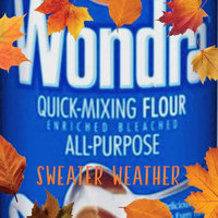 Gold Medal® Wondra® Quick-Mixing Flour 13.5 oz. Canister uploaded by Darlene H.