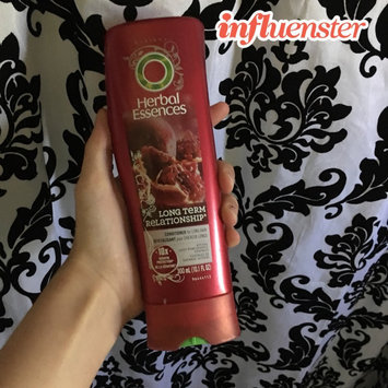 Photo of Herbal Essences Long Term Relationship Shampoo for Long Hair uploaded by Cara R.