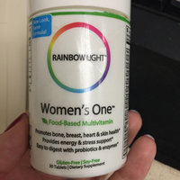 Rainbow Light Women's One Tablets - 30 CT uploaded by Kristen H.