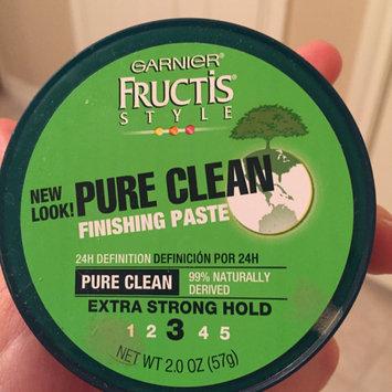 Photo of Garnier Fructis Pure Clean Finishing Paste uploaded by Jenn S.