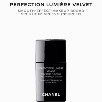 Photo of CHANEL PERFECTION LUMIÈRE VELVET uploaded by Chanel G.