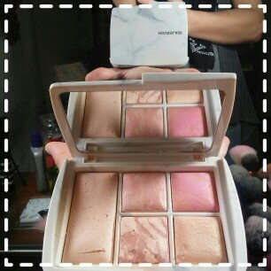 Hourglass Ambient® Lighting Edit - Surreal Light uploaded by Elizabeth S.