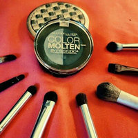 Maybelline Eye Studio® Color Molten™ Eyeshadow uploaded by Ashley M.