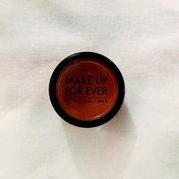 MAKE UP FOR EVER Orange Camouflage Cream Pot uploaded by Rachel V.