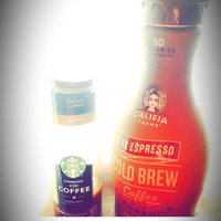 Starbucks Coffee + Milk Iced Coffee uploaded by Hillary V.