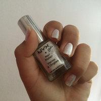 NYX Sparkling Beauty Nail Polish uploaded by Angela G.