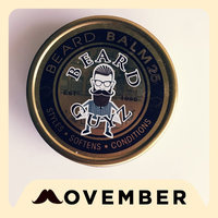 Beard Guyz Beard Balm 25 For Coarse Hair uploaded by Jayde Q.