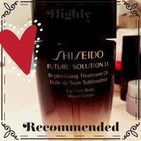 Shiseido Replenishing Treatment Oil uploaded by Jessica B.