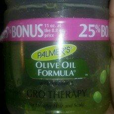Photo of Palmer's Olive Oil Formula Gro Therapy uploaded by Jamekka R.
