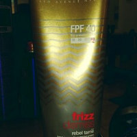 Redken Frizz Dismiss FPF 40 Rebel Tame Leave-In Smoothing Control Cream uploaded by Megan C.