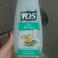 Alberto VO5® Tea Therapy Smoothing Shampoo Healthful Green Tea uploaded by Grisleidy O.