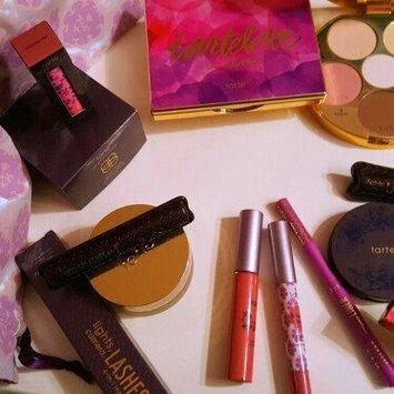 tarte LipSurgence™ lip gloss uploaded by Stephanie S.