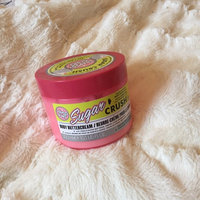 Soap & Glory Sugar Crush(TM) Moisture Extreme Body Buttercream 10.1 oz uploaded by Natalie I.
