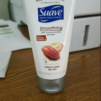 Suave® Body Lotion Cocoa Butter with Shea 2 fl. oz. Tube uploaded by Emily F.