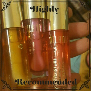 Milani Moisture Lock Coconut Oil Infused Lip Treatment uploaded by Julie R.