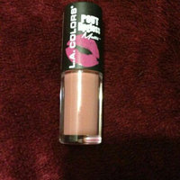 L.A. Colors Pout Lipgloss Matte uploaded by Crystal l.